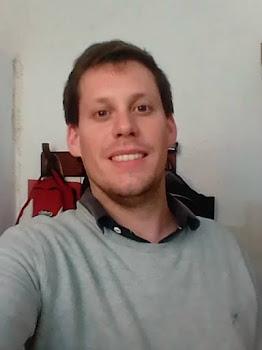 Foto de perfil de camilotg