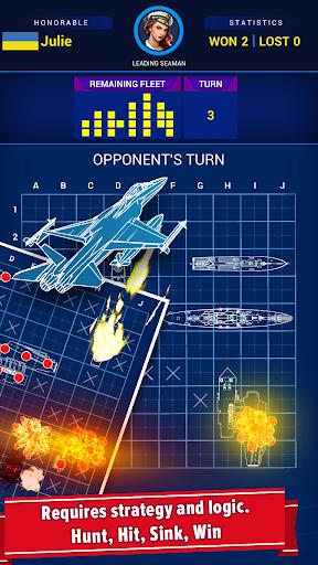 Warship Battle  screenshots 6