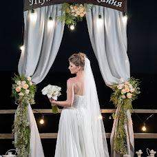 Wedding photographer Aleksandr Nesterov (Nesterov2012). Photo of 02.07.2016