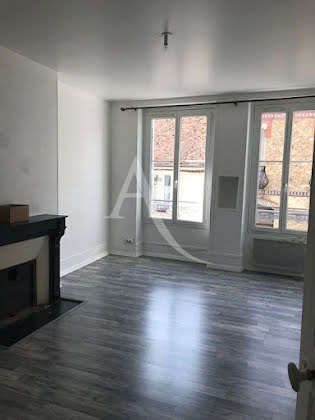 Location appartement 3 pièces 66,35 m2
