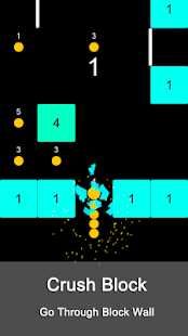 PAC-Slither vs Block - Snake Go Math Game- screenshot thumbnail
