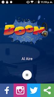 Boom FM Madrid