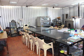 Photo: IBCA Practical Classroom - 2