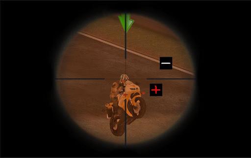 狙擊手:死亡獵手2015年