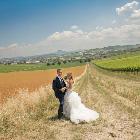 Wedding photographer Lucio Censi (censi). Photo of 13.12.2017