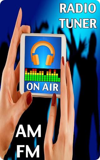 World Radio FM Stations For Free 2.7 screenshots 1