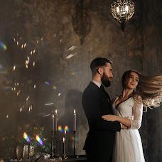 Wedding photographer Denis Sokovikov (denchiksok). Photo of 18.12.2017