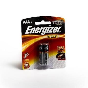 Pila ENERGIZER Max + Power