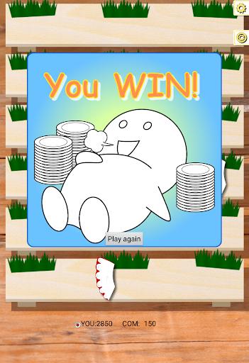 玩免費紙牌APP|下載FunyaFunya's Sushi Pelmanism app不用錢|硬是要APP