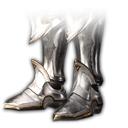 シュリオンの信念のブーツ