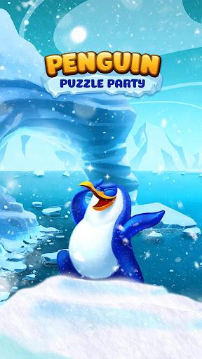 Penguin Puzzle Party 2.1.3 screenshots 7