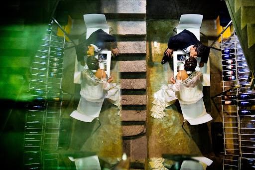 Wedding photographer Emanuele Carpenzano (emanuelecarpenz). Photo of 18.09.2015