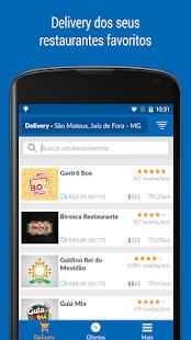 MaisApp - O melhor em delivery - náhled