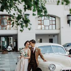 Wedding photographer Marina Nazarova (MarinaN). Photo of 31.07.2018