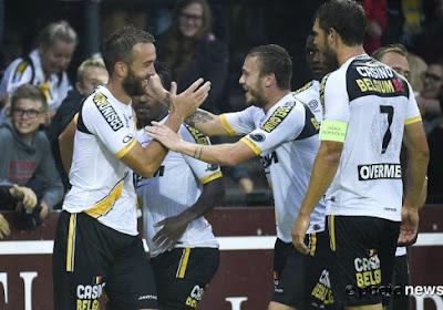 Coupe: Acren accepte de se déplacer à Lokeren