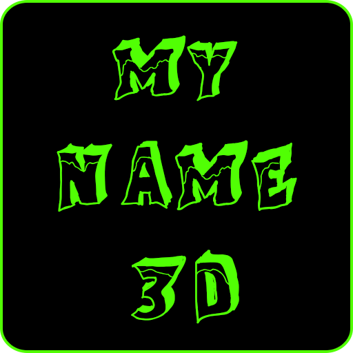 My Name 3d Live Wallpaper Apps On Google Play