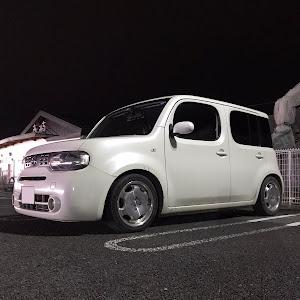 キューブ Z12のカスタム事例画像 tokuさんの2020年01月09日21:32の投稿
