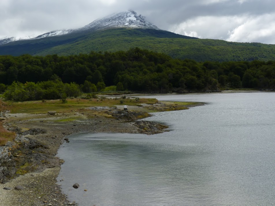 Lago Roca