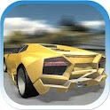 Car Rally Highway icon