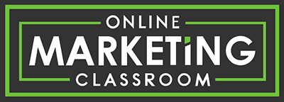 Online Marketing Classroom Online Business Colors
