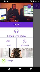 Svetur Radio 1.0