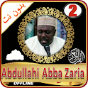 Abdullahi Abba Zaria Quran Recitation 2 icon