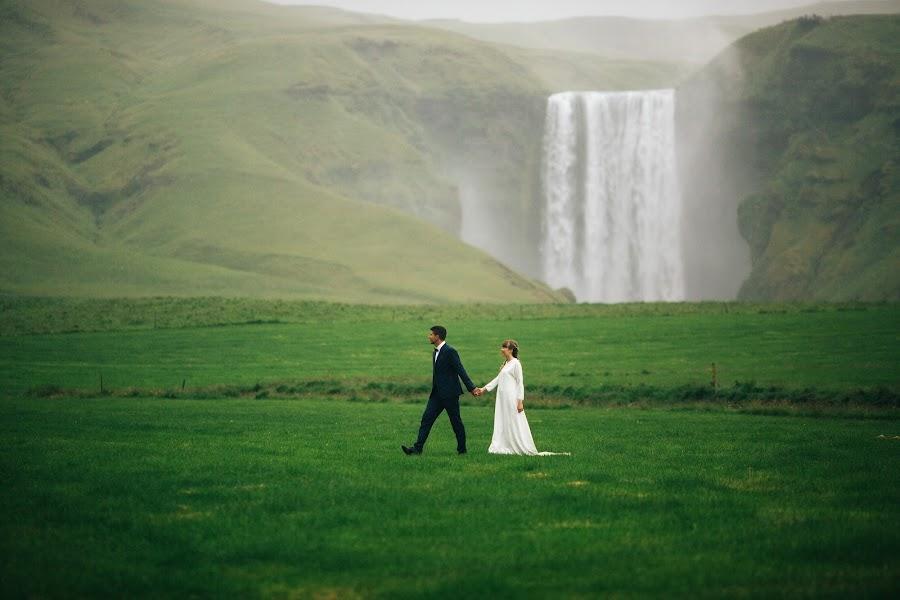 Wedding photographer Vera Fleisner (Soifer). Photo of 09.06.2019