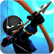 Stickman Archery 2: Bow Hunter 4.1 MOD APK