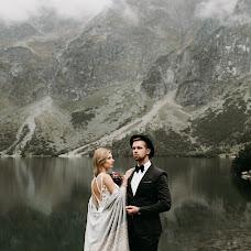 Svatební fotograf Aleksandra Shulga (photololacz). Fotografie z 10.02.2018