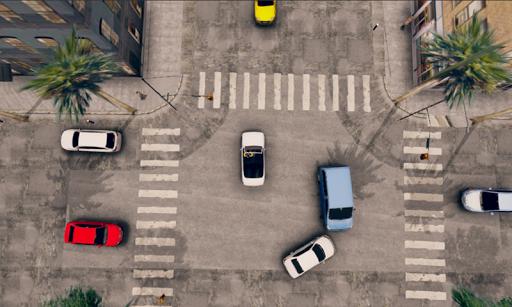 Real Car Parking - Open World City Driving school 2.4 screenshots 4