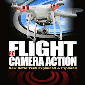 Flight, Camera, Action