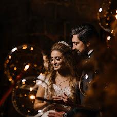 Wedding photographer Haluk Çakır (halukckr). Photo of 06.12.2017