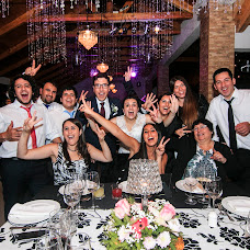 Wedding photographer Alejandro Gonzalez (AlejandroGonzal). Photo of 24.07.2016