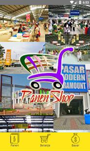 Panen Shop for PC-Windows 7,8,10 and Mac apk screenshot 1