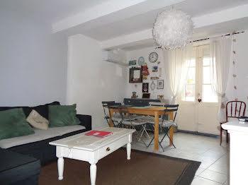 appartement à Vias (34)