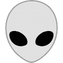 UFOs & Aliens in your pics icon