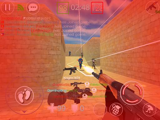 Critical Strikers Online FPS 1.8.8.b screenshots 5