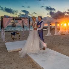Wedding photographer Gergely Vas (gregoryiron). Photo of 08.02.2018