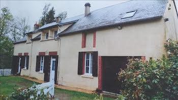 maison à Jars (18)