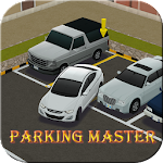 Parking Master - 3D Icon
