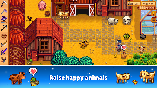 Stardew Valley MOD Apk (Unlimited Money) 5