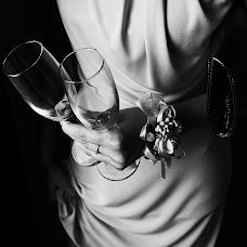 Wedding photographer Anton Romashkin (romashkin). Photo of 22.08.2017