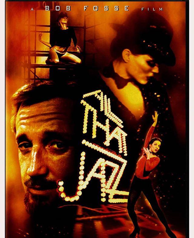 All That Jazz. Empieza el espectáculo (1979, Bob Fosse)