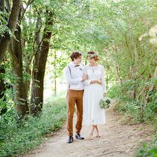 Wedding photographer Nikolay Abramov (wedding). Photo of 25.04.2018