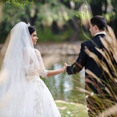 Wedding photographer Natalya Timanova (Timanova). Photo of 18.12.2017