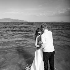 Wedding photographer Denis Postrygaylo (densang). Photo of 15.07.2016