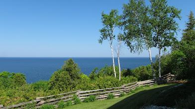 Photo: Lake Michigan'a devam