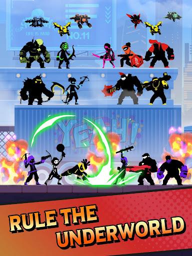Gangster Squad - Origins  screenshots 8