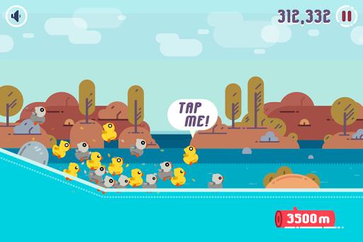 Duck Army скачать на планшет Андроид
