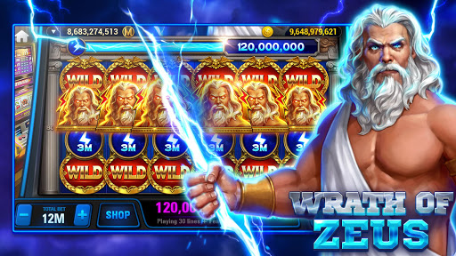 HighRoller Vegas - Free Slots & Casino Games 2020 2.1.22 screenshots 1